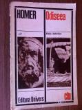 Homer - Odiseea {Trad. George Murnu} {a}