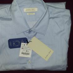 CAMASA BARBATI ZARA, Marime: XL, Culoare: Albastru