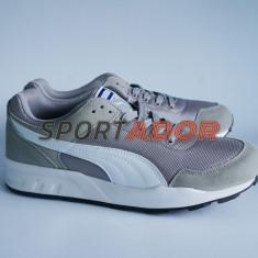 Adidasi Puma XT 0 -42, 44EU- produs original, factura si garantie - Adidasi barbati Puma, Culoare: Gri, Piele intoarsa