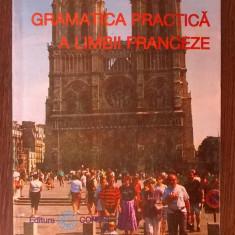 C. Cilianu-Lascu, C. Stoean - Gramatica practica a limbii franceze