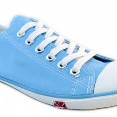Tenisi dama bleu Low - Sky Blue, Marime: 40