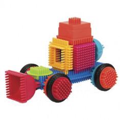 Set 80 Cuburi de Construit