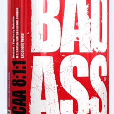 Bad Ass BCAA 8:1:1 400 gr. - Aminoacizi
