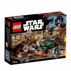 Joc LEGO - Star Wars - Rebel Trooper - Battle Pack, 6-10 ani