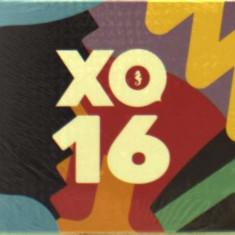 V/A - Extrema Outdoor 2016 ( 2 CD ) - Muzica Dance