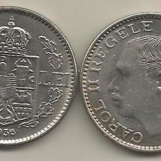 ROMANIA 100 LEI 1936 [2] XF+++ a UNC, Livrare in cartonas - Moneda Romania, Nichel