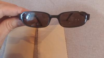 rame ochelari ALAIN AFFLELOU cu lentile heliomate negre foto 73a770c591f2