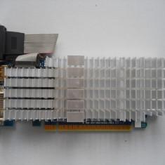 Placa video Gigabyte GT 610 1 Gb/64biti DDR3, DVI, VGA, HDMI. - Placa video PC Gigabyte, PCI Express, nVidia