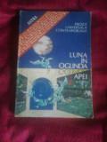 Luna in oglinda apei-***-Antologie proza internationala contemporana