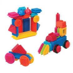 Set 50 Cuburi de Construit