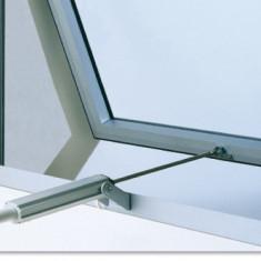 Actuatori electrici cu tija - Fereastra