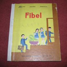 Fibel - Abecedar - 1971