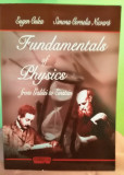 Fundamentals of Physics from Galilei to Einstein, by Eugen Culea 2005