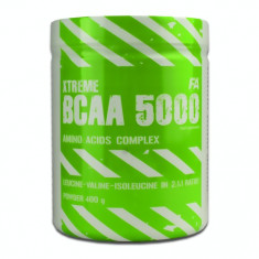 FA Nutrition Xtreme BCAA 5000 400gr. - Supliment sport