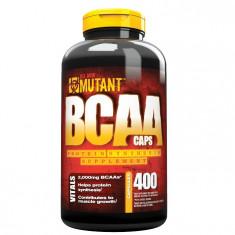 Mutant BCAA 400 caps - Aminoacizi