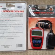 Autel MaxiScan Tester Universal Diagnoza MS309 Code Reader Scan Tool