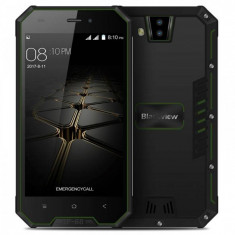 Smartphone BLACKVIEW BV4000 8GB Dual Sim Green