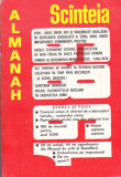 ALMANAH SCANTEIA 1989