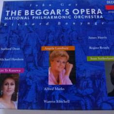 John Gay - The baggar's opera 2 cd, decca classics