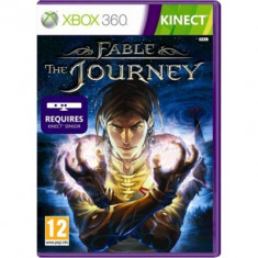 Fable The Journey Kinect XB360