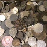 1 kg  de monede din perioada 1850-1957