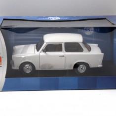 Macheta Trabant 601 - Sun Star  scara 1:18