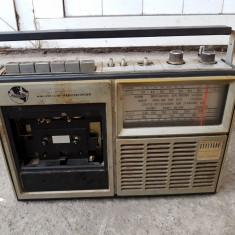 Radio Casetofon Sharp vechi KINGSONIC - CR-2854L, 0-40 W