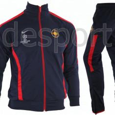 Trening gros pentru iarna Steaua - FCSB - Bluza si pantaloni conici - 1246 - Trening barbati, Marime: S, L, Culoare: Din imagine