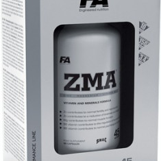 FA Nutrition ZMA 90 tab. - Supliment sport