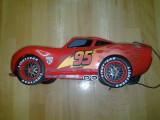 Disney Cars Lightning Mcqueen masinuta cca. 35 cm