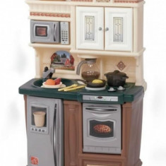 Bucatarie pentru copii LifeStyle New Traditions Kitchen Step 2