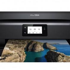 Multifunctionala HP Advantage 5075 All-in-One Inkjet WiFi Negru