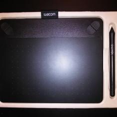 Tableta grafica Wacom Intuos Art Creative Pen & Touch