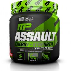 MusclePharm Assault Energy+Strength 345 gr. - Energizante