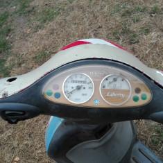 Piagio liberti - Motociclete