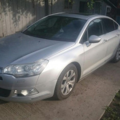 Citroen C5, Motorina/Diesel, Berlina