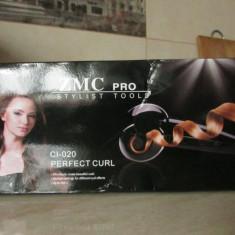 Ondulator pentru par automat ZMC PRO, nou, in cutie BeautyUkCosmetics