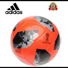 Minge Fotbal Adidas World Cup 2018 Telstar - Originala - Marimea Oficiala 5, Marime: 5