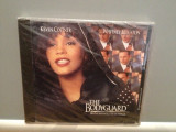 WHITNEY HOUSTON - THE BODYGUARD (1992/ARISTA/GERMANIA) - CD ORIGINAL/Sigilat/Nou