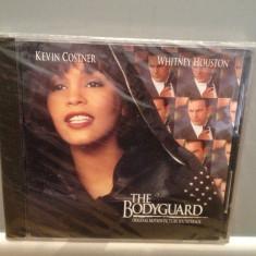 WHITNEY HOUSTON - THE BODYGUARD (1992/ARISTA/GERMANIA) - CD ORIGINAL/Sigilat/Nou - Muzica Pop