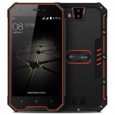 Smartphone BLACKVIEW BV4000 8GB Dual Sim Orange