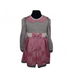 Rochita pentru fetite-Tylkomet TLKM2-R, Roz