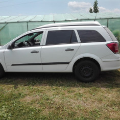 Opel astra h 13cdti, 2008, Motorina/Diesel, 267320 km