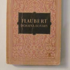 "PVM - FLAUBERT ""Doamna Bovary"""