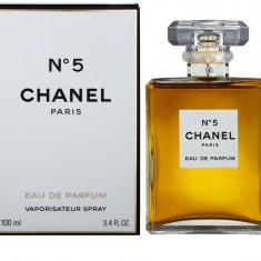 Parfum Chanel 5 100ml - Parfum femeie Chanel, Apa de parfum