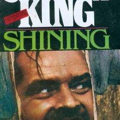 Shining - Stephen King - Roman