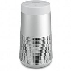 Boxa portabila Bose SoundLink Revolve Bluetooth, Argintiu