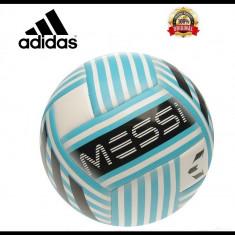 Minge Fotbal Adidas Messi - Originala - Marimea Oficiala 5 - Detalii in anunt, Marime: 5
