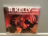R.KELLY - MILESTONES (2013/SONY-MUSIC) - CD ORIGINAL/Sigilat/Nou