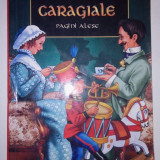 Ion Luca Caragiale (Pagini Alese)